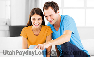 Utah quick cash loans step by step manual