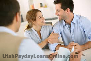 the requirements towards lenders in Utah described