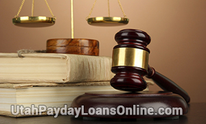 the regulations on payday loans in the state of Utah